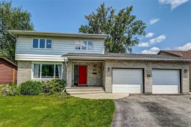 900 Edgemere Rd, Fort Erie, ON L2A 1A8 (#X5323846) :: The Ramos Team