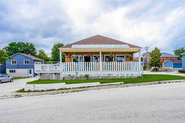 12 Bayfield St, Meaford, ON N4L 1G1 (#X5324105) :: Royal Lepage Connect