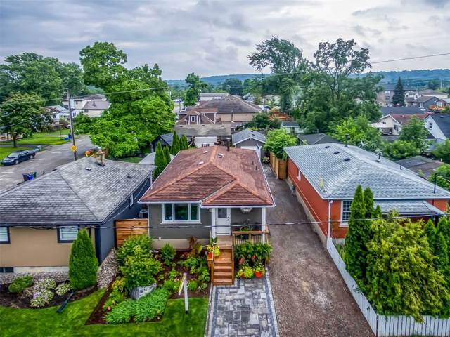 87 Powerview Ave, St. Catharines, ON L2S 1X2 (#X5324242) :: The Ramos Team