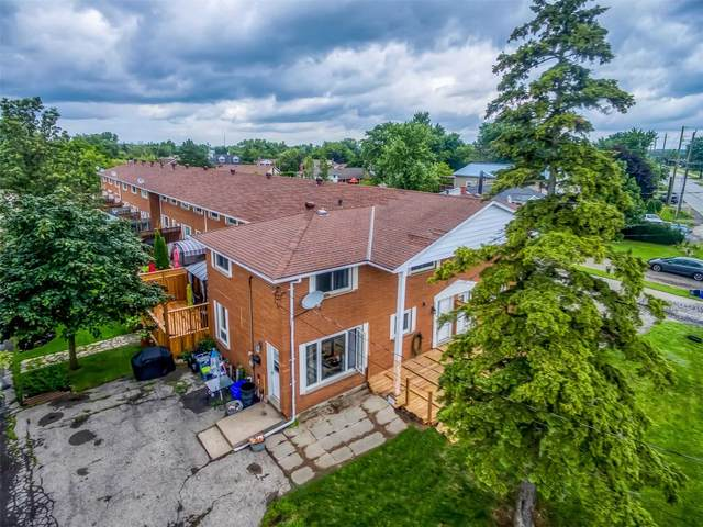 6427 Townline Rd #1, West Lincoln, ON L0R 2A0 (#X5324520) :: The Ramos Team