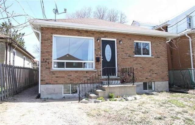 366 Bessie Ave, Sudbury Remote Area, ON P3C 4H5 (#X5324678) :: Royal Lepage Connect