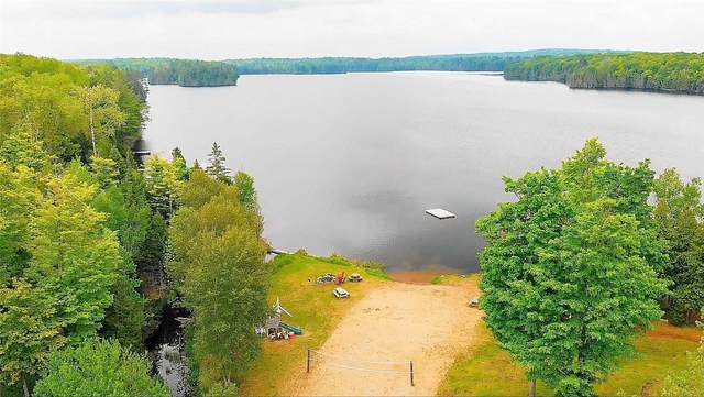 Lot 60 Northern Dr, Marmora And Lake, ON K0L 1W0 (#X5324874) :: Royal Lepage Connect