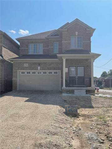 256 Russell St, Southgate, ON N0C (#X5325486) :: The Ramos Team
