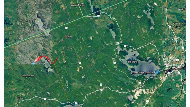 Lot 9 Con 10 Acre, Muskoka Lakes, ON P0C 1J0 (#X5325539) :: The Ramos Team