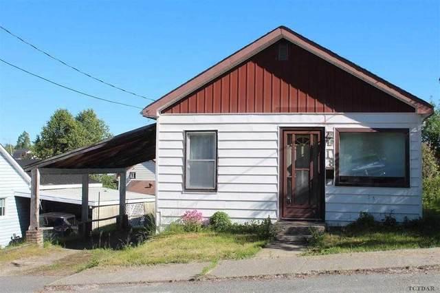 18 W Rand Ave, Kirkland Lake, ON P2N 2S8 (#X5326063) :: Royal Lepage Connect
