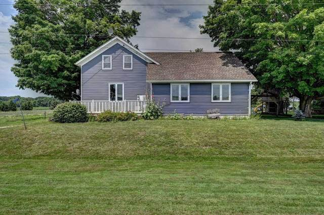 82271 London Rd, Central Huron, ON N0M 2H0 (#X5326102) :: Royal Lepage Connect