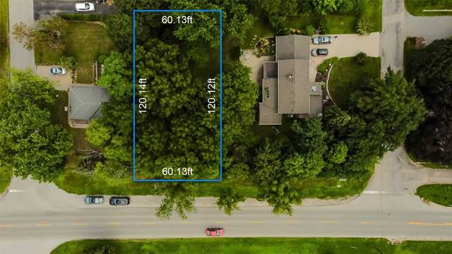 0 Niagara River Pkwy, Fort Erie, ON L0S 1J0 (#X5326489) :: The Ramos Team