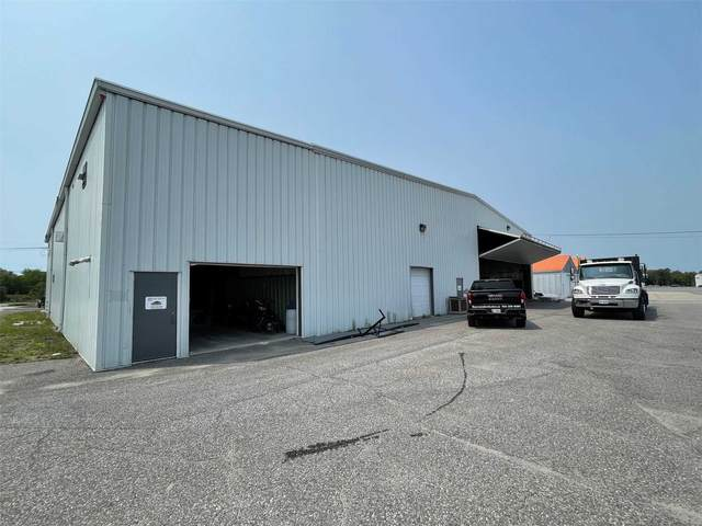 95 Airport Rd, Seguin, ON P2A 2W8 (#X5328462) :: Royal Lepage Connect