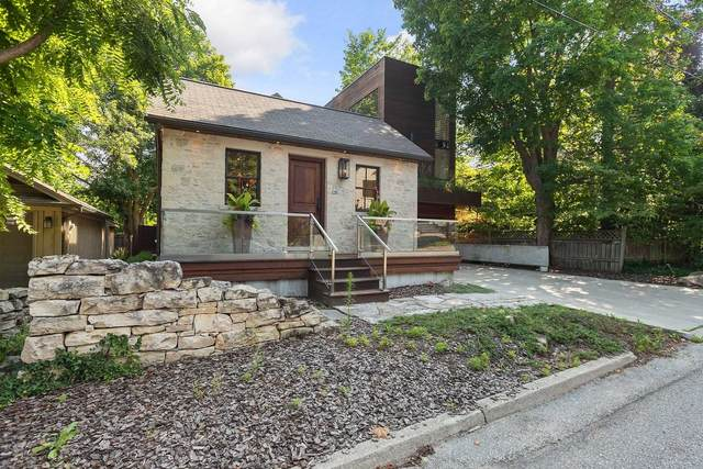 12 Mary St, Guelph, ON N1G 2A7 (#X5334285) :: Royal Lepage Connect