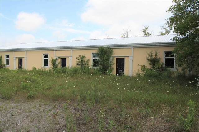 128 Purdy Rd, Cramahe, ON K0K 1S0 (#X5337491) :: Royal Lepage Connect