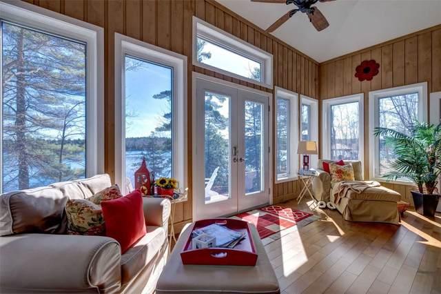 190 Belmont Lake, Havelock-Belmont-Methuen, ON K0L 1Z0 (#X5338903) :: Royal Lepage Connect