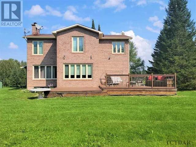 1299 N Shirley St, Timmins, ON P4R 0G3 (#X5341108) :: Royal Lepage Connect
