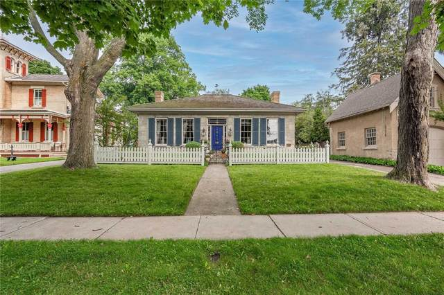 15 Oxford St, Guelph, ON N1H 2M4 (#X5342188) :: Royal Lepage Connect
