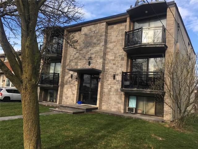 480 Upper Kenilworth Ave, Hamilton, ON L8T 4G8 (#X5343647) :: Royal Lepage Connect