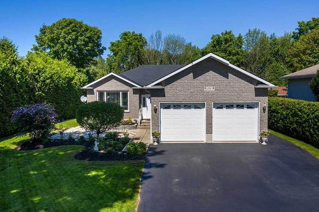 406 Alice St, Saugeen Shores, ON N0H 2L0 (#X5346125) :: Royal Lepage Connect