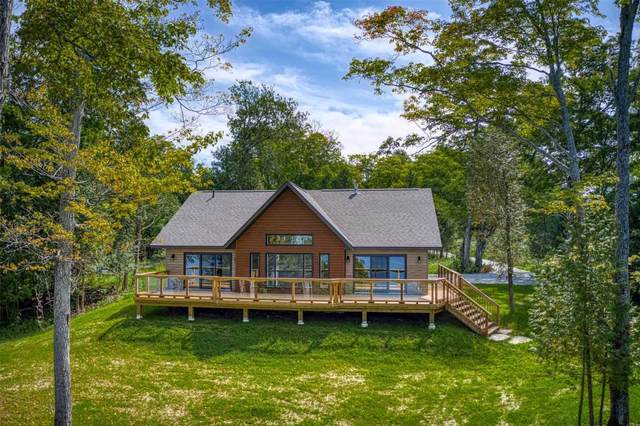 Lot 1 Green Bay Shore Dr, Northeastern Manitoulin and, ON P0P 1W0 (#X5349307) :: Royal Lepage Connect