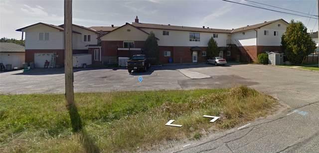 29 Laren St, Sudbury Remote Area, ON P0M 3C0 (#X5352045) :: Royal Lepage Connect