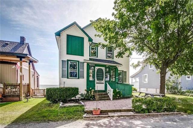 11611 W Beach Rd, Wainfleet, ON L0S 1V0 (#X5356610) :: Royal Lepage Connect