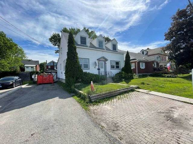 153 Elmsley St North, Smiths Falls, ON K7A 2H6 (#X5356901) :: Royal Lepage Connect