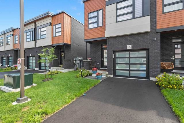 60 Arkell Rd #95, Guelph, ON N1L 1G8 (#X5363577) :: Royal Lepage Connect