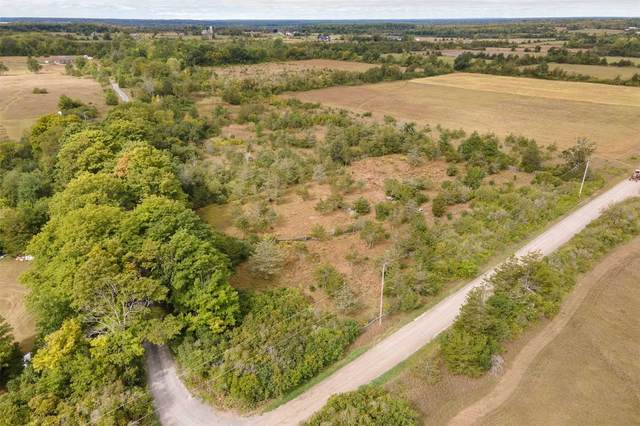 1130 Clarke Road Rd, Prince Edward County, ON K0K 2T0 (#X5365148) :: Royal Lepage Connect