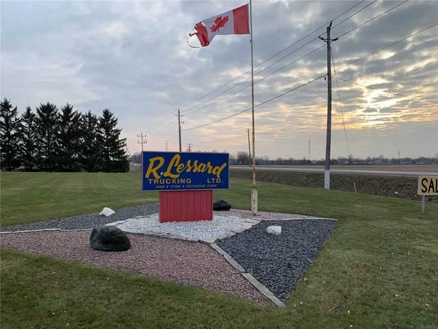 2260 Manning Rd, Tecumseh, ON N8N 2L9 (#X5366414) :: Royal Lepage Connect