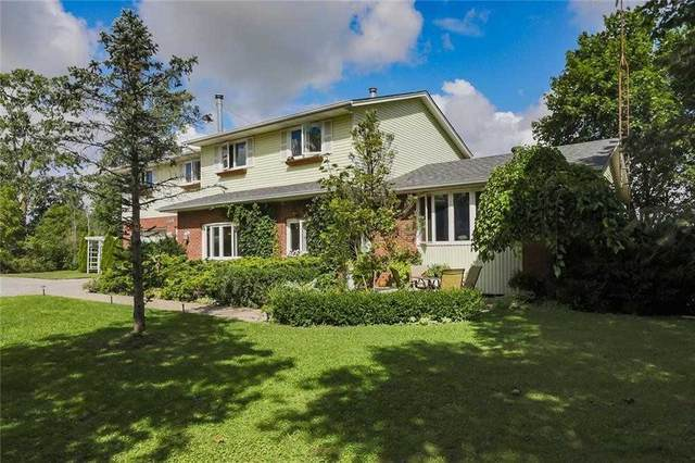 5749 Elcho Rd, West Lincoln, ON L0R 2J0 (#X5367313) :: Royal Lepage Connect