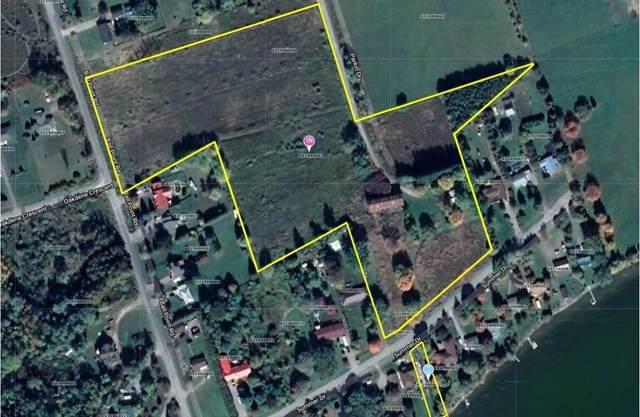 80 Parkin Dr, Kawartha Lakes, ON K0M 2C0 (#X5369630) :: Royal Lepage Connect