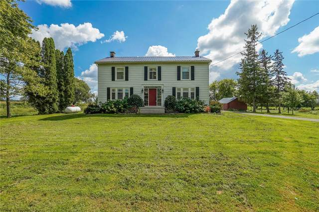 564398 Karn Rd, South-West Oxford, ON N0J 1A0 (#X5369922) :: Royal Lepage Connect