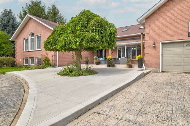 98 Mannheim Cres, Wilmot, ON N0B 2H0 (#X5370364) :: Royal Lepage Connect