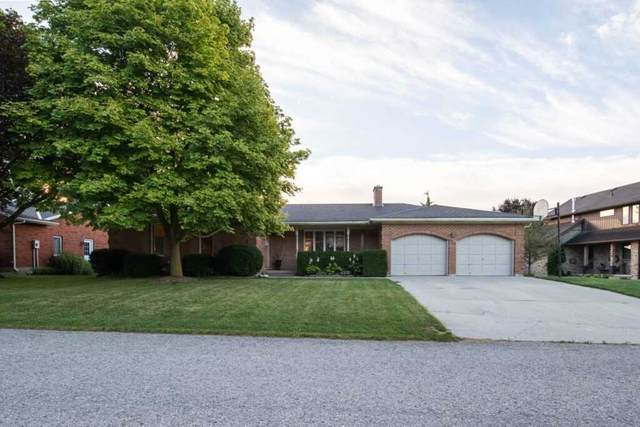 870 Perkin Cres, North Perth, ON N4W 3R7 (#X5370814) :: Royal Lepage Connect