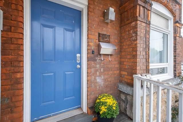 152 N Locke St, Hamilton, ON L8R 3A9 (#X5371345) :: Royal Lepage Connect