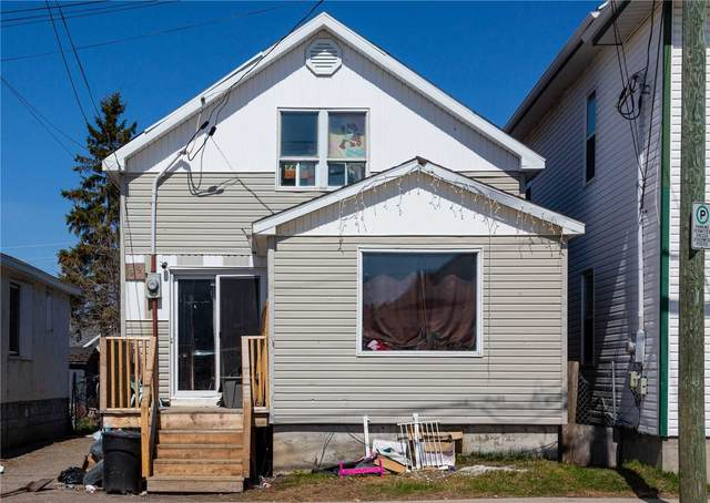 99 Dwyer Ave, Timmins, ON P0N 1G0 (#X5372817) :: Royal Lepage Connect