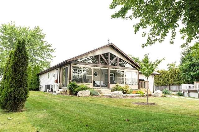 11550 Meadowview Rd, Chatham-Kent, ON N0P 1X0 (#X5373819) :: Royal Lepage Connect