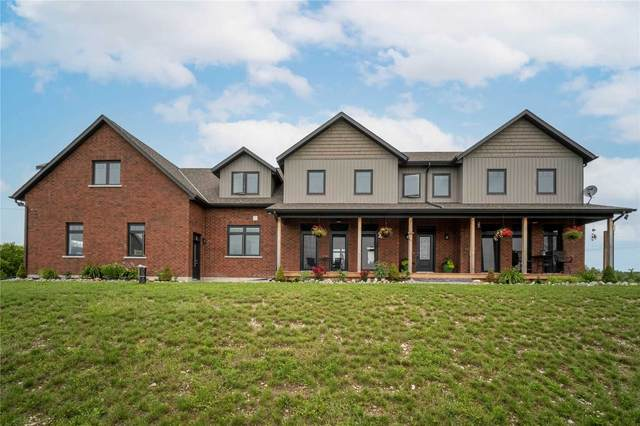 1180 Division Rd, Douro-Dummer, ON K0L 2H0 (#X5374221) :: Royal Lepage Connect