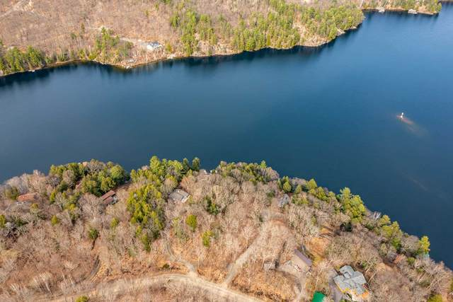 N/A Delbrooke Rd, Lake Of Bays, ON P0A 1E0 (#X5375051) :: Royal Lepage Connect