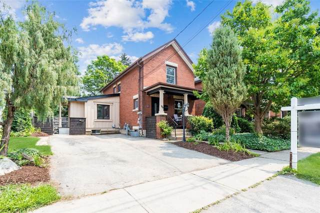 96 Harris St, Guelph, ON N1E 5T1 (#X5375233) :: Royal Lepage Connect