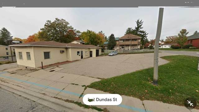 271 Dundas St, Woodstock, ON N4S 1A9 (#X5377426) :: Royal Lepage Connect