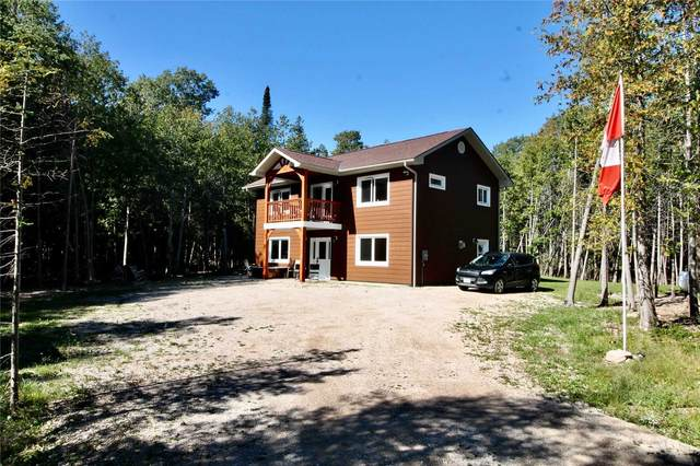 614 Pike Bay Rd, Northern Bruce Peninsula, ON N0H 1X0 (#X5377752) :: Royal Lepage Connect