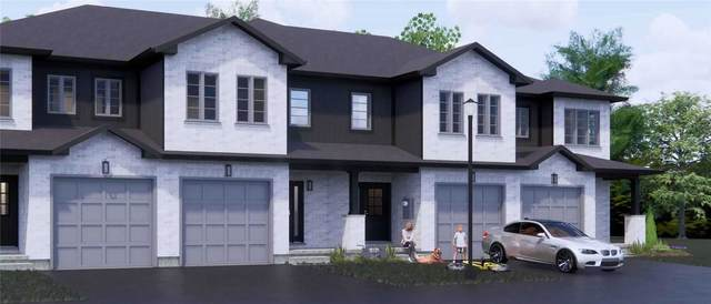 160 Stanley St #14, Norfolk, ON L9T 6S9 (#X5378624) :: Royal Lepage Connect