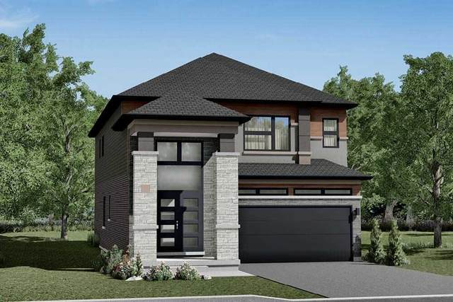 Lot 288 Scenic Rdge, Brant, ON N3L 0B5 (#X5379660) :: Royal Lepage Connect