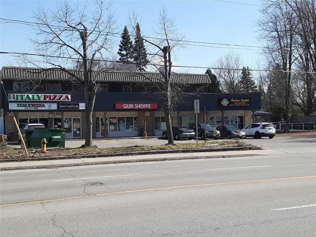 543 E Speedvale Ave, Guelph, ON N1E 1P7 (#X5381392) :: Royal Lepage Connect