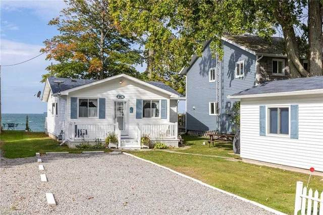 12151 Augustine Rd, Wainfleet, ON N1A 2W8 (#X5382444) :: Royal Lepage Connect
