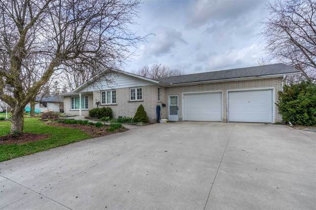 71 Thomas St, Huron East, ON N0G 1H0 (#X5383154) :: Royal Lepage Connect