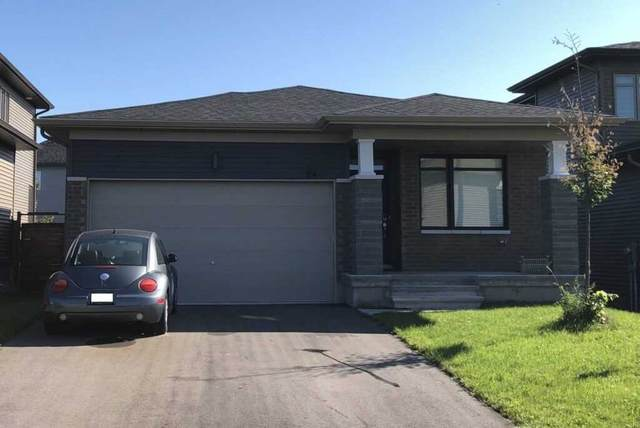 240 Onyx Cres, Clarence-Rockland, ON K4K 0H5 (#X5383314) :: Royal Lepage Connect