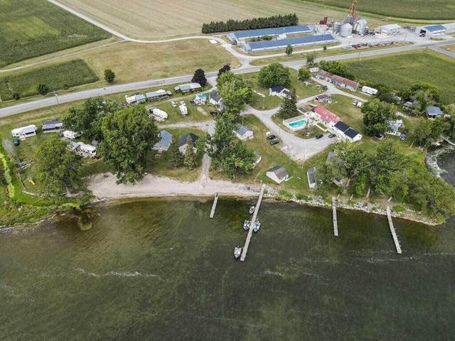 4159 County Road 9, Greater Napanee, ON K7R 3K8 (#X5384721) :: Royal Lepage Connect