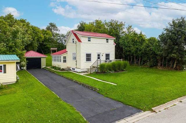 279 S Elgin St, West Grey, ON N0G 1R0 (#X5385324) :: Royal Lepage Connect