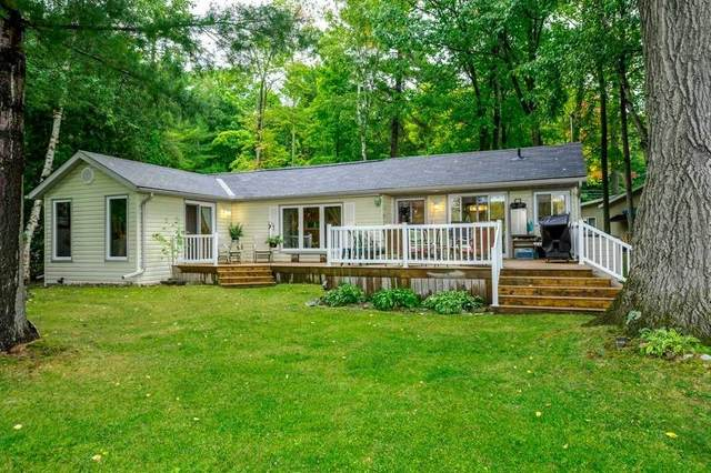 60 Totem Heights Rd, Curve Lake First Nation 35, ON K0L 2H0 (#X5385405) :: Royal Lepage Connect