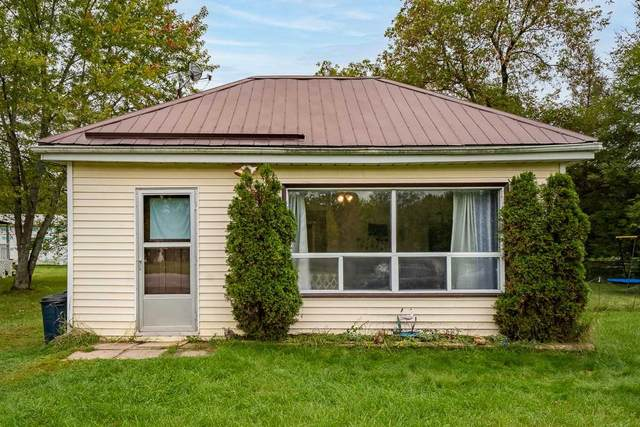 3305 County Road 48 Rd, Havelock-Belmont-Methuen, ON K0L 1Z0 (#X5386975) :: Royal Lepage Connect