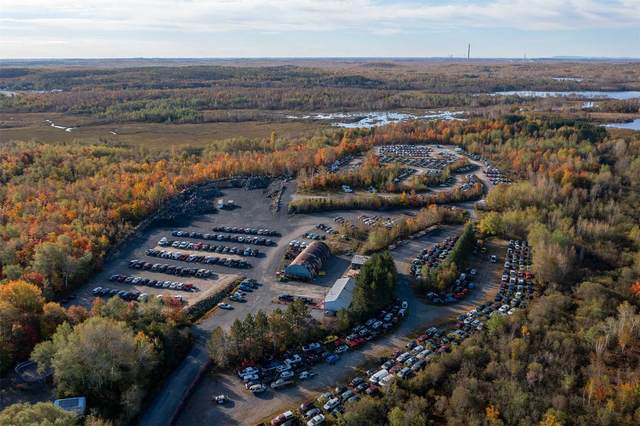 1951 Valleyview Rd, Sudbury Remote Area, ON P3N 1K9 (#X5387089) :: Royal Lepage Connect